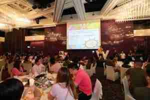 Team bonding activities singapore TVworkshop Singapore OCBC Bank Great Eastern Singapore Taipei Taiwan 2017 October