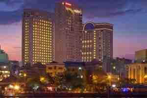 Team Building Vietnam Sheraton Saigon Hotel Ho Chi Minh