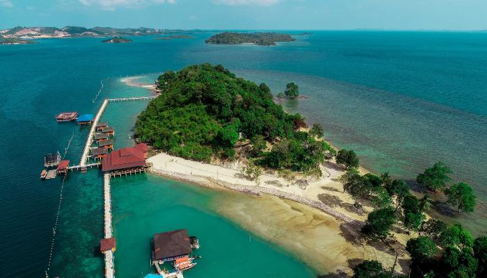 Labun Island Batam Packages 3D, 2N & 2D, 1N TVworkshop