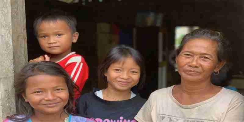 Virtual Remote CSR Team Building Singapore