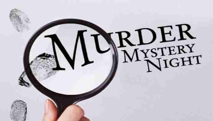Murder Mystery Online Team Building For Remote Teams TVworkshop Singapore